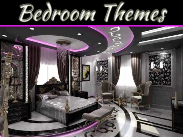 Themes For Bedroom