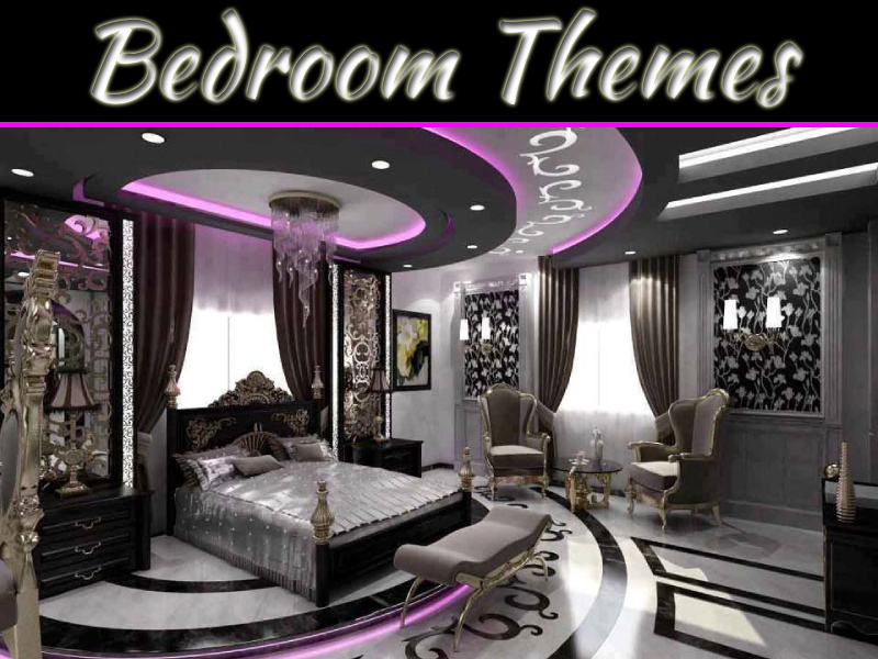 Themes For Bedroom My Decorative