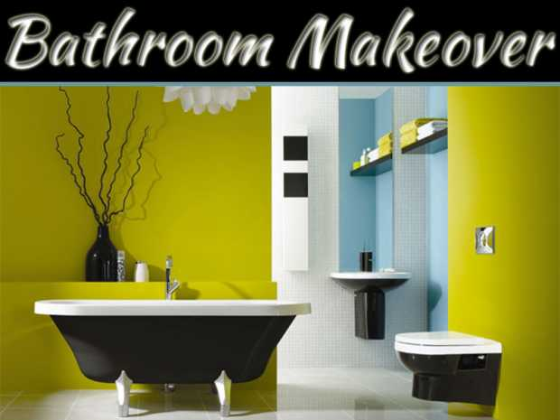 Why Bathroom Needs Makeover