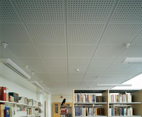 Danoline Belgravia Ceiling Tile
