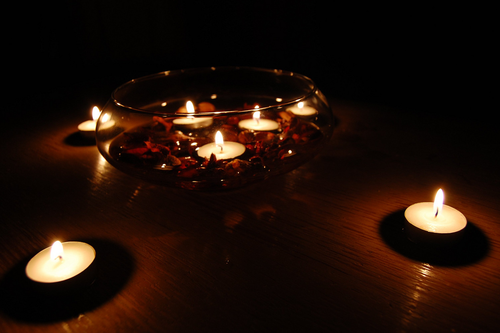 Go natural | Have an Eco-friendly Diwali