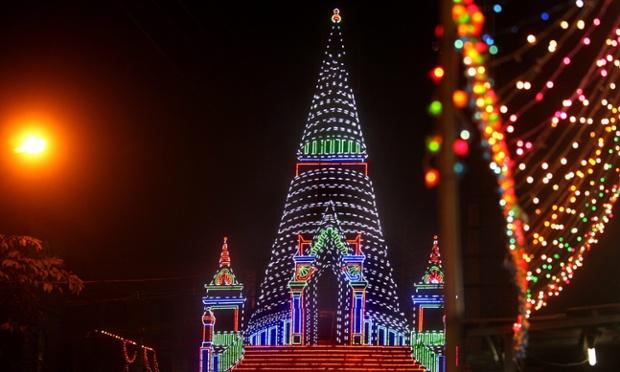 Diwali Electrical lightening