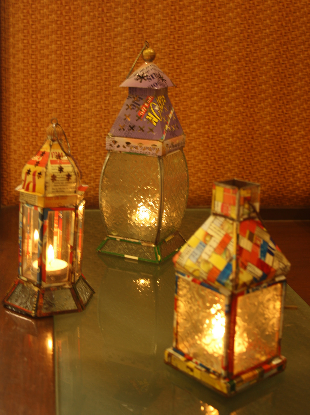 Vastu tips for prosperous diwali my decorative for How to make diwali decorations at home