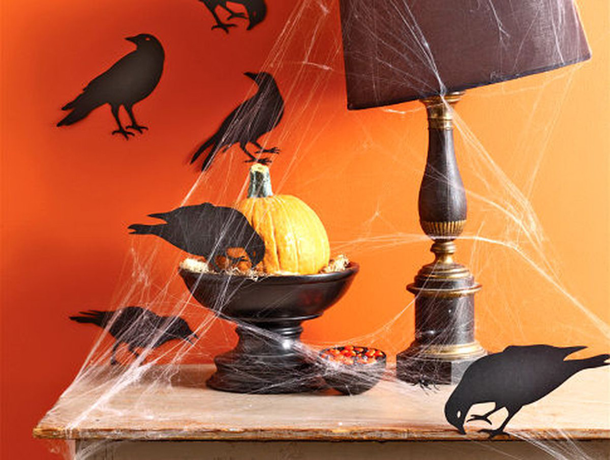 Happy Halloween Tips On Home Decoration 2 My Decorative