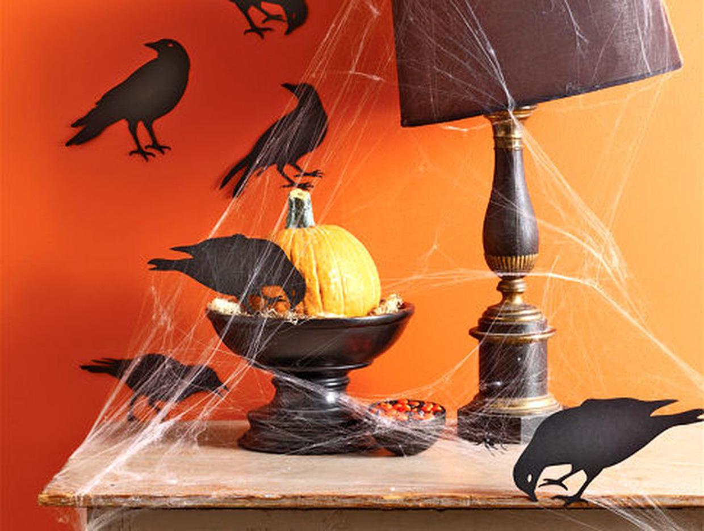 Easy Halloween Decorations 2013