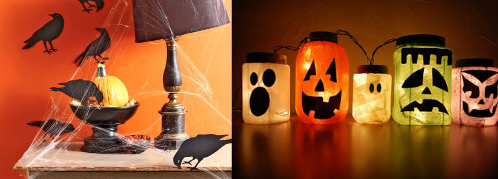 Happy Halloween: Tips On Home Decoration 2