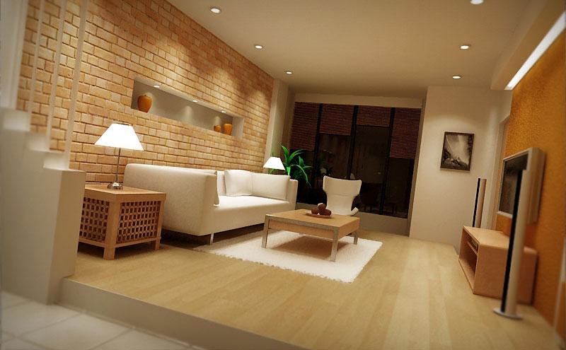 Interior Lighting Idea