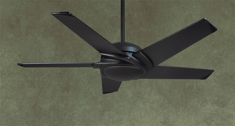 Modern Ceiling Fan Design