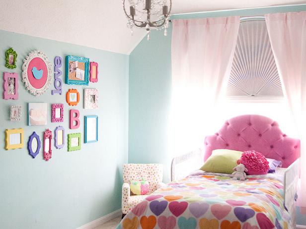 Nursery Kid Room