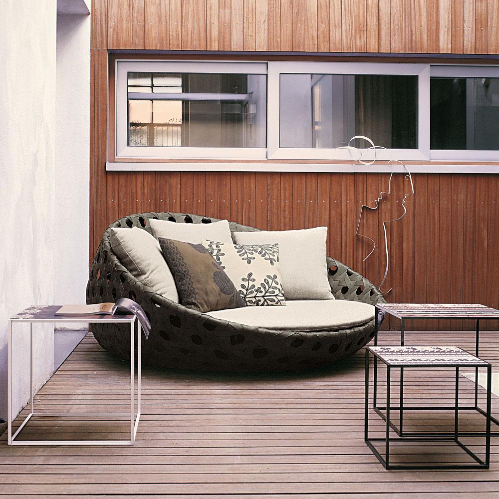 Outdoor Cozy Sofa