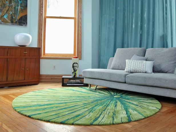 Stylish Area Rugs