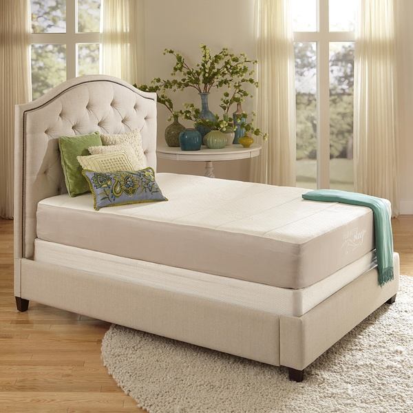Thick Foam Mattress