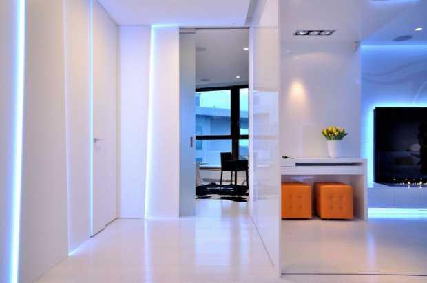 Amazing Modern Apartment