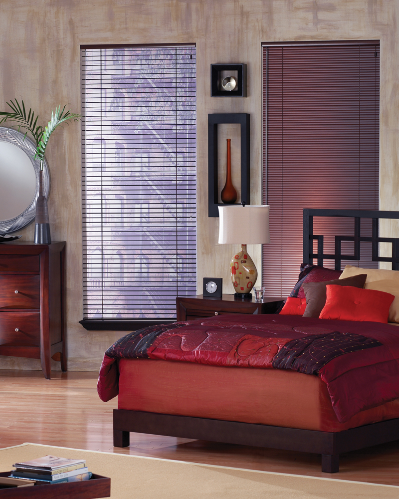 Beautiful Window Blinds Designs