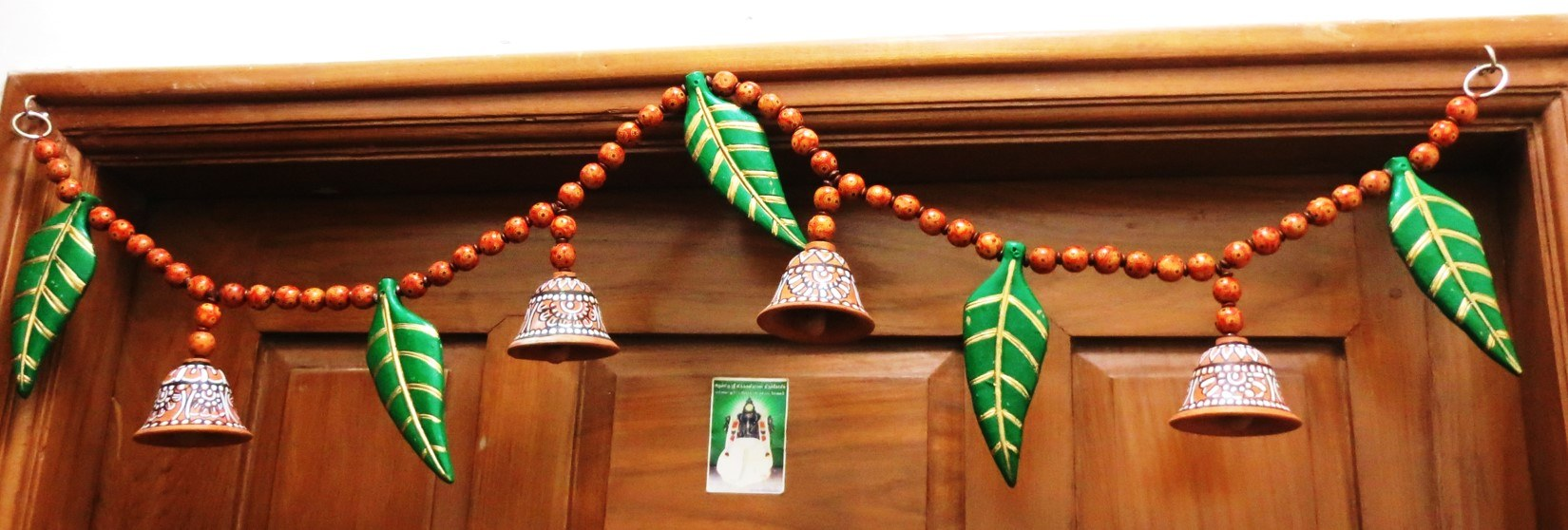 Bell Leaf Toran