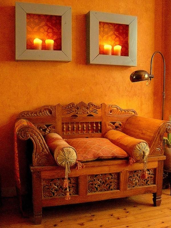 diwali home interior lighting