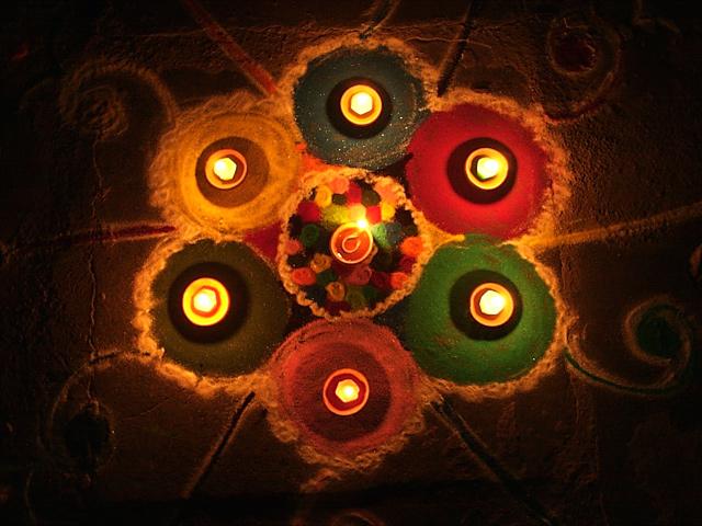 Diwali Diya Decoration   My Decorative