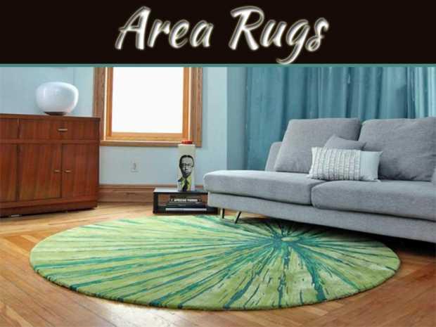 Ideas For Area Rug Designs