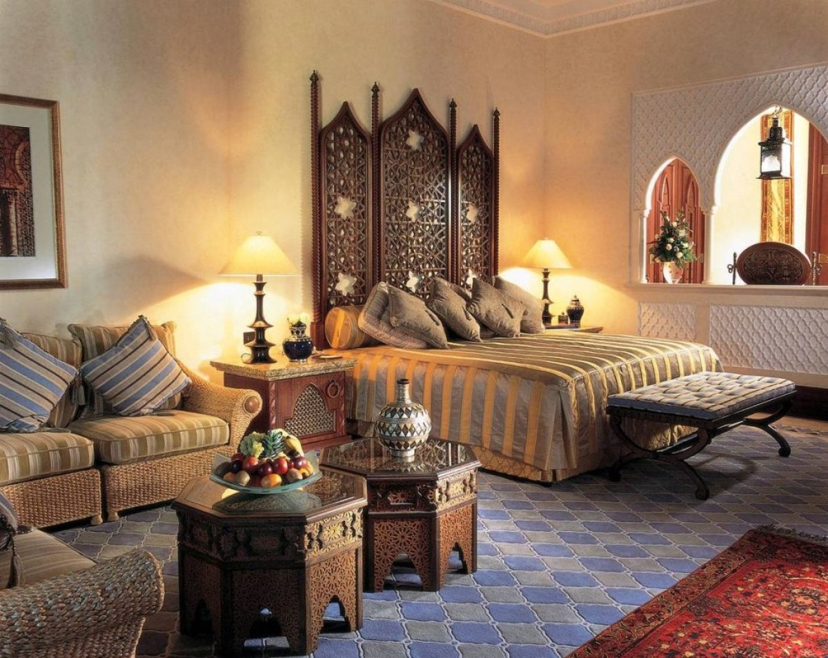 Luxurious Indian Interior Design