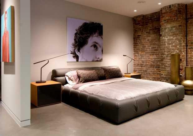 Sweet Bedroom Interior Design