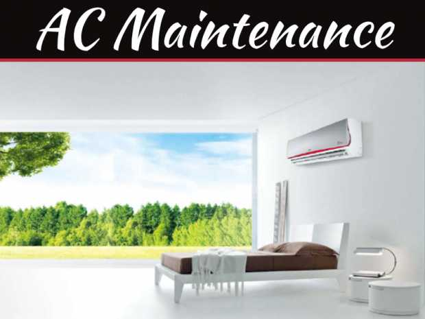 Tasks to Include In Your Home Air Conditioner Maintenance Checklist