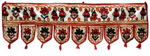 Thread Toran