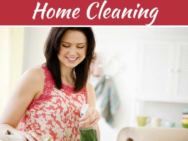 Cost Effective Ways To Keep Your House Clean