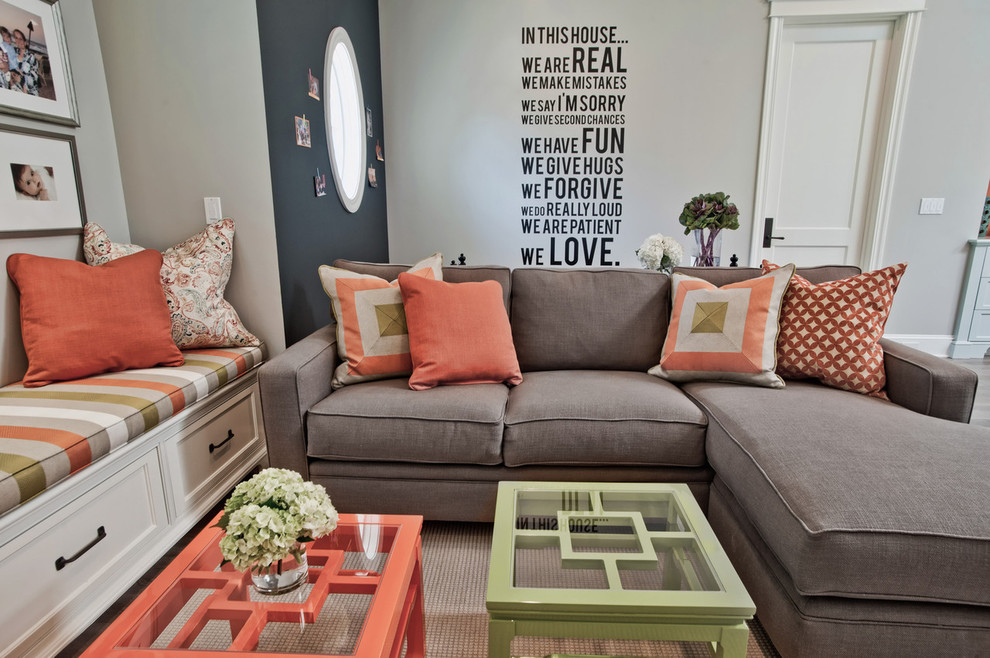 Cool Home Makeover by Words