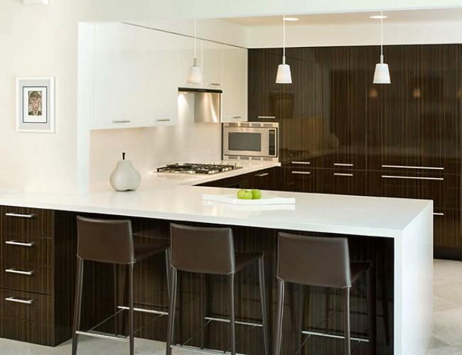 Basics Of Kitchen Interior Part 1