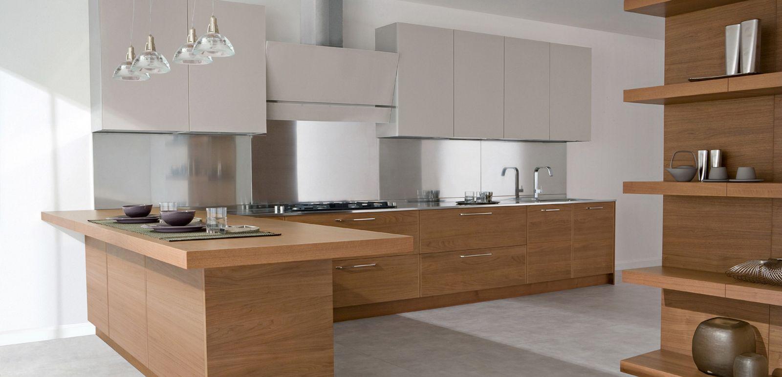 Luxury Modern Kitchen Design Ideas My Decorative