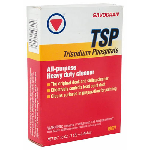 Trisodium Phosphate Cleaner