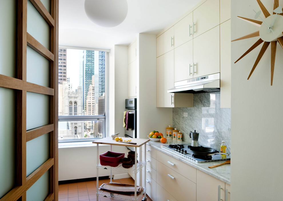 Compact Furniture for Kitchen