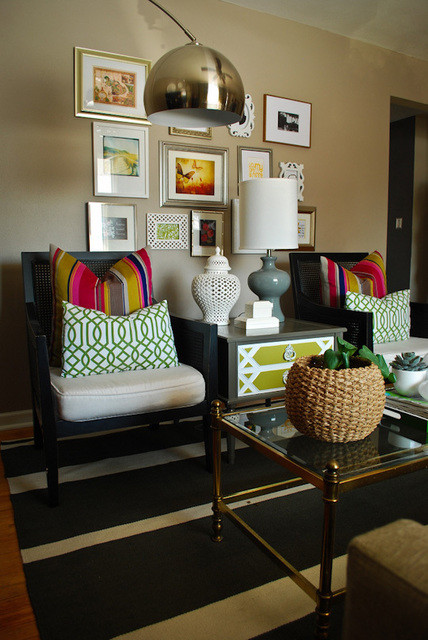 Mixing and Mmatching Patterns in Home