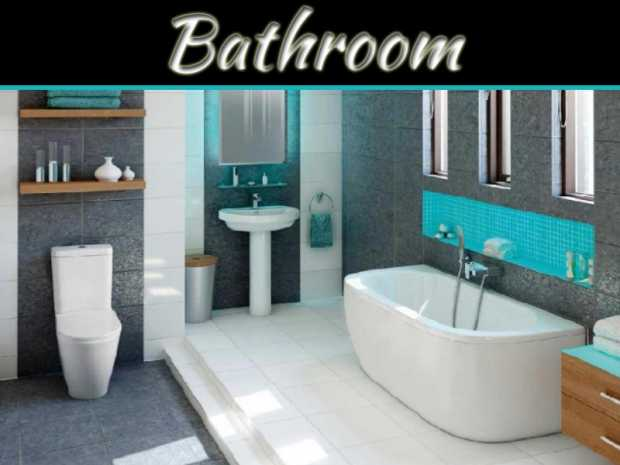 Functional Furniture in the Bathroom