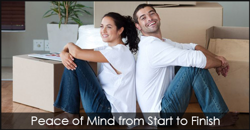 Peace of Mind Movers