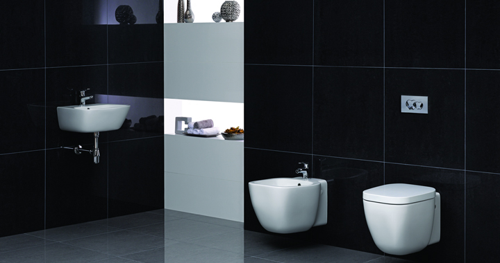Rak Elena Bathroom Collection