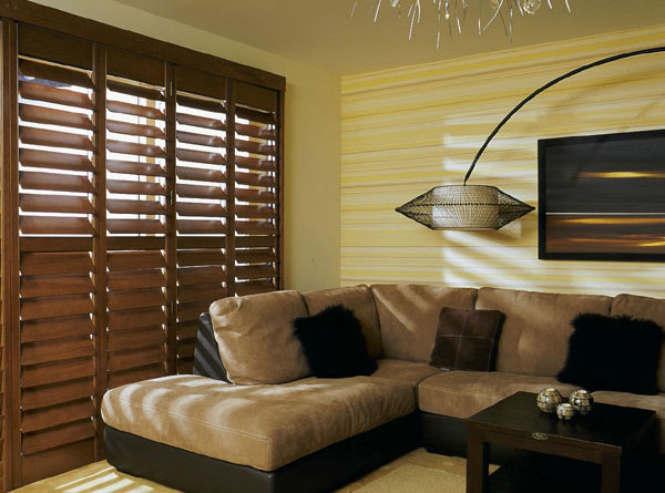 Wooden Shutters for Windows