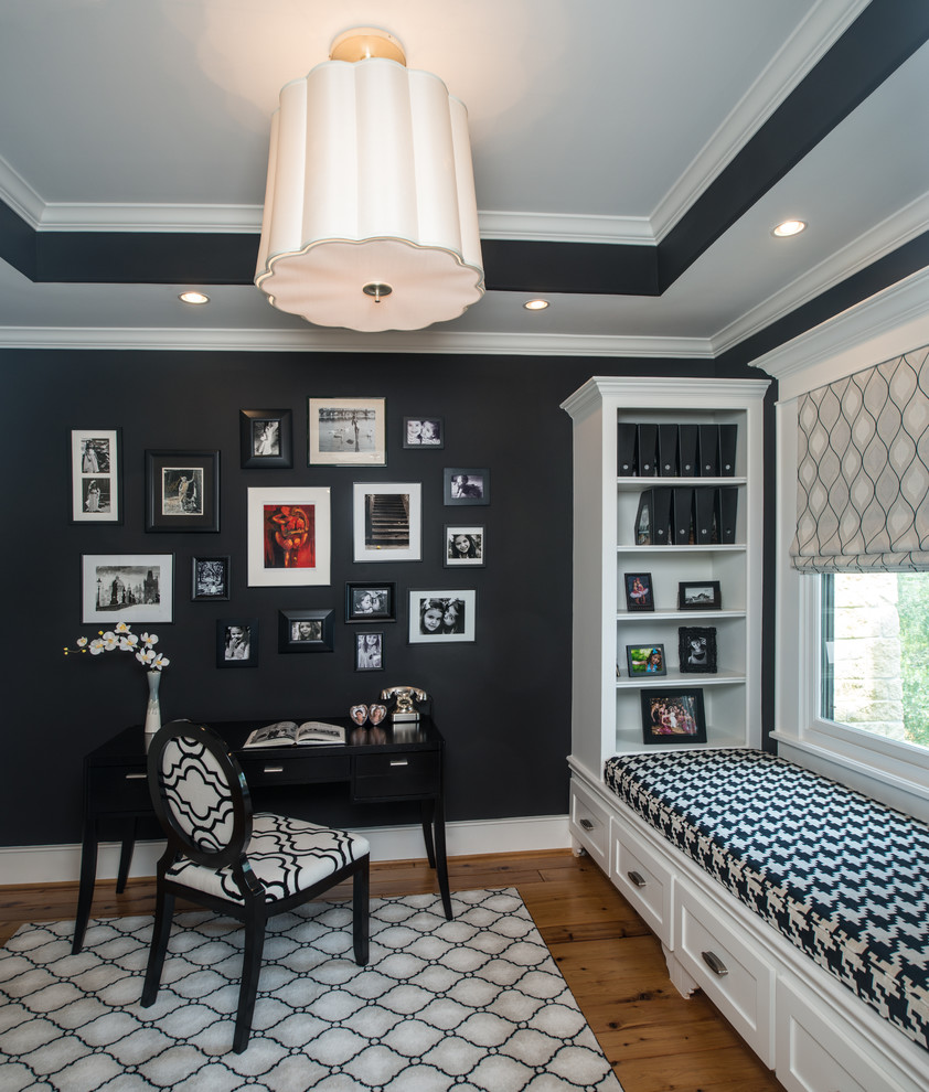 Black and White Monochromes