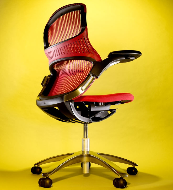 Ergonomically Designed Chairs