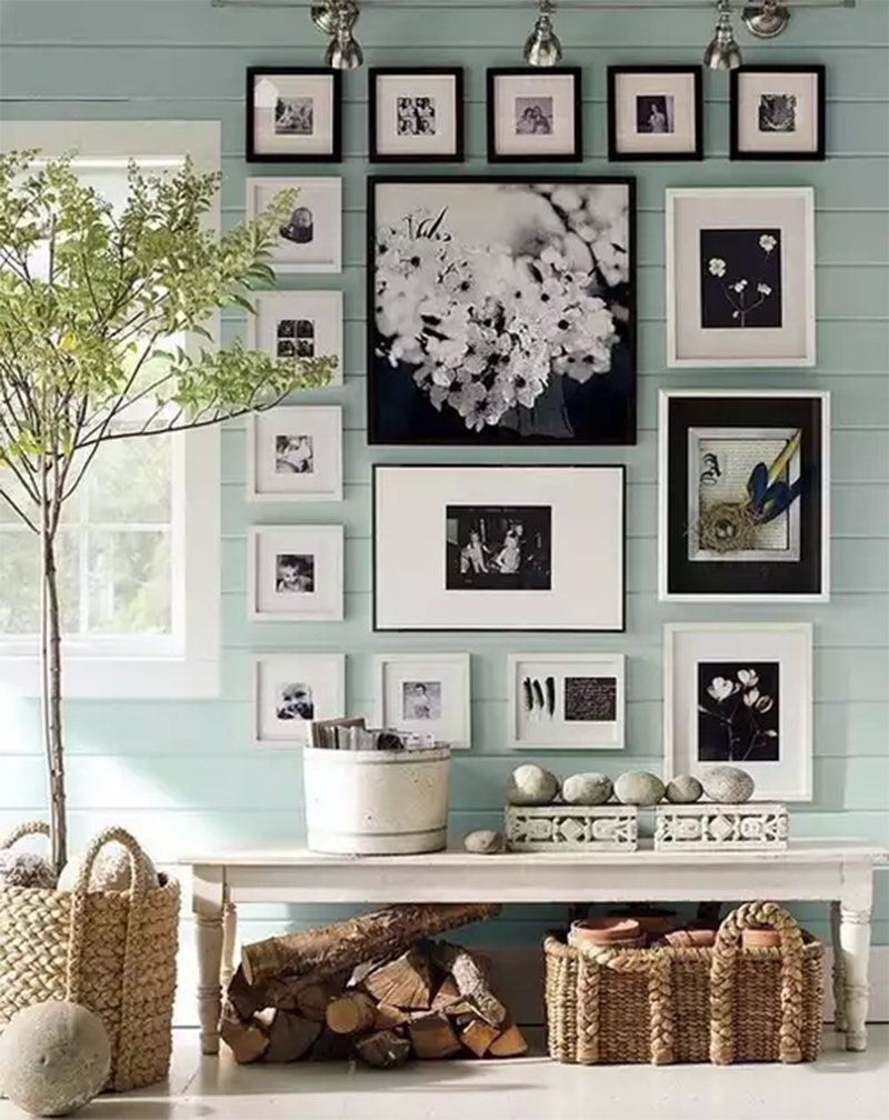 Beste Picture Frames For Collages Ideen - Bilderrahmen Ideen ...