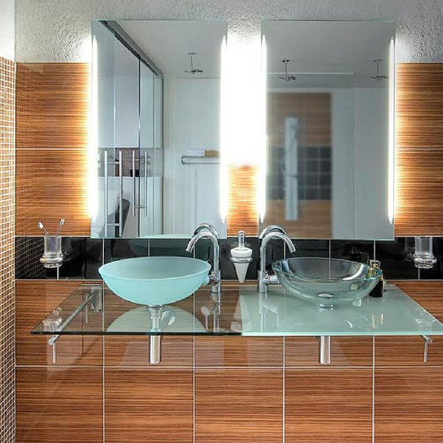 Glass Tiles Design