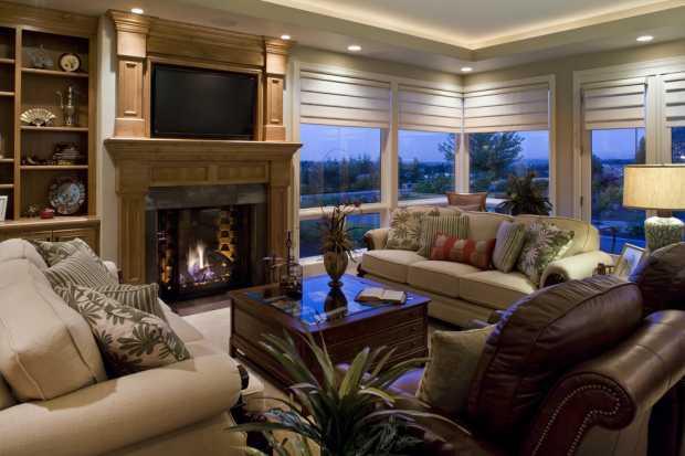 Home Decor Trends 2014
