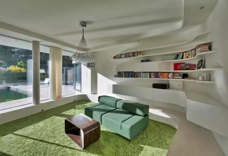 Homes Interior Designs