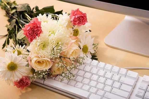 Order Flowers Online