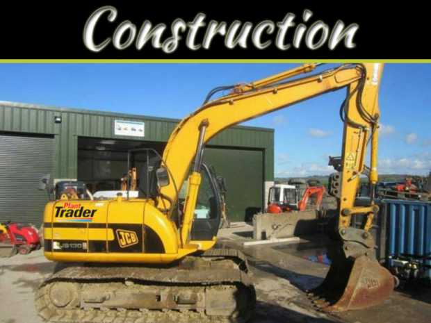 Places Where You Can Find Used Diggers