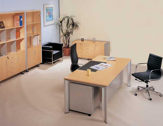 Progressive Office Furniture