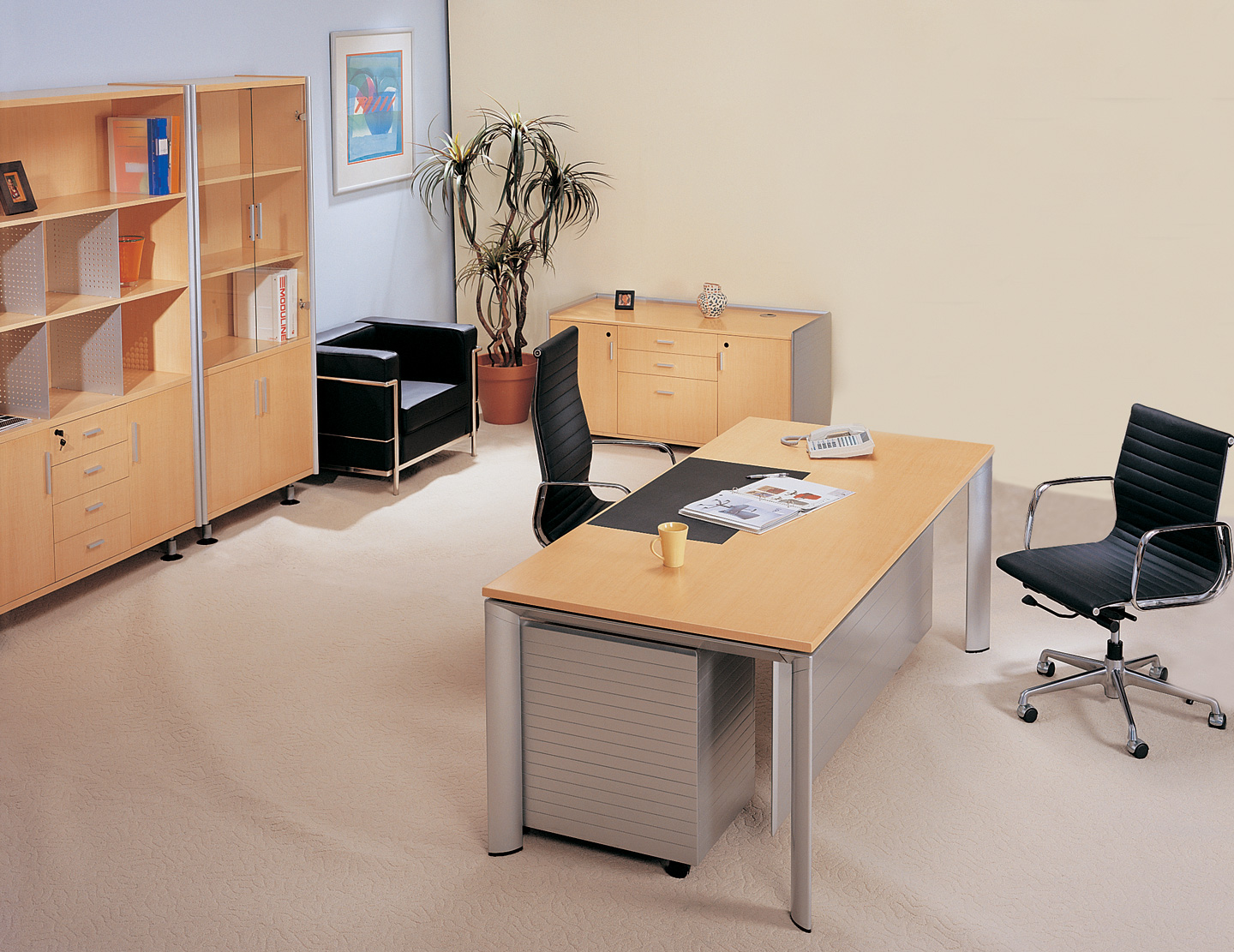 Progressive Office Furniture