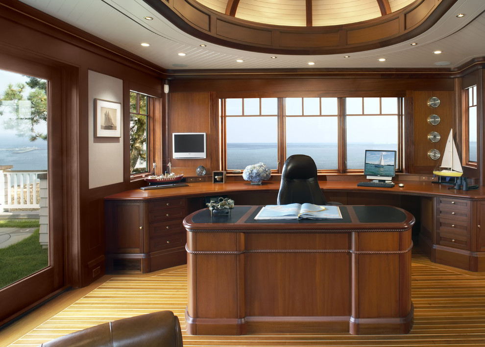 Workplace Interiors