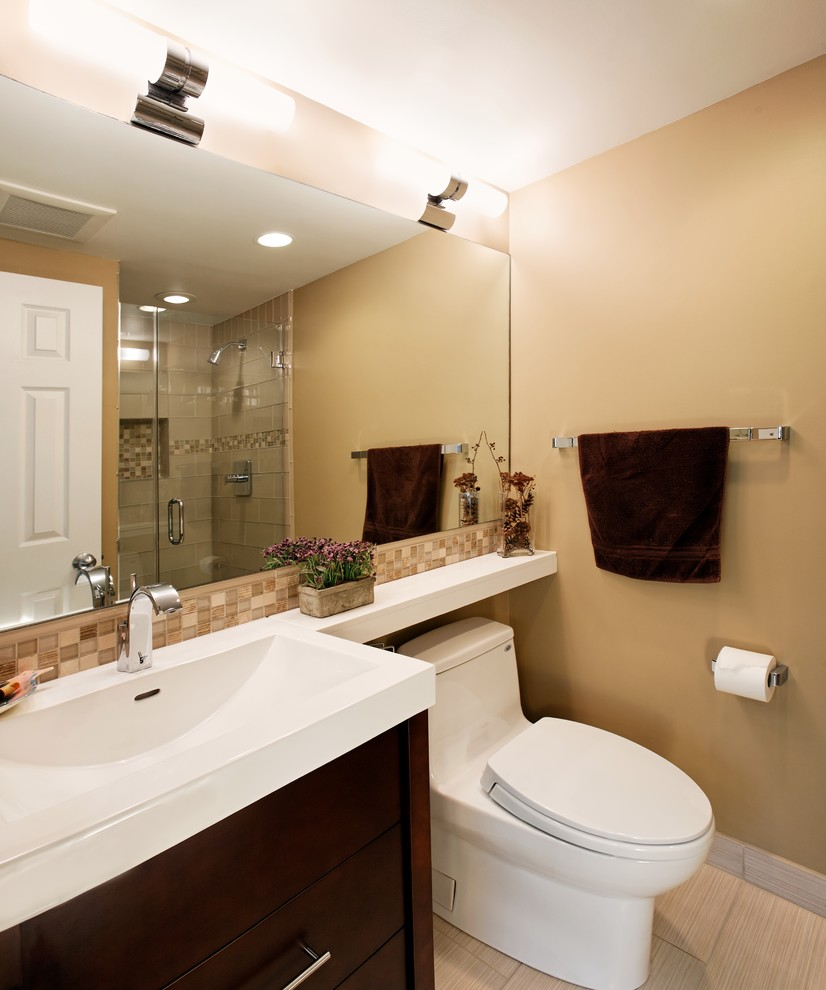 Creating a standout bathroom three things you need my for Bathroom things