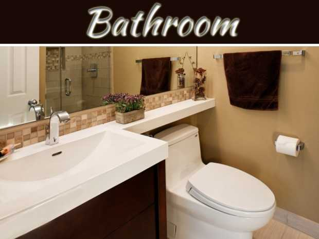Creating A Standout Bathroom – Three Things You Need